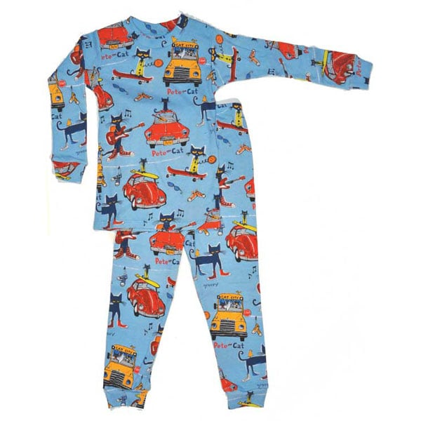 Pete The Cat Fabric In New York