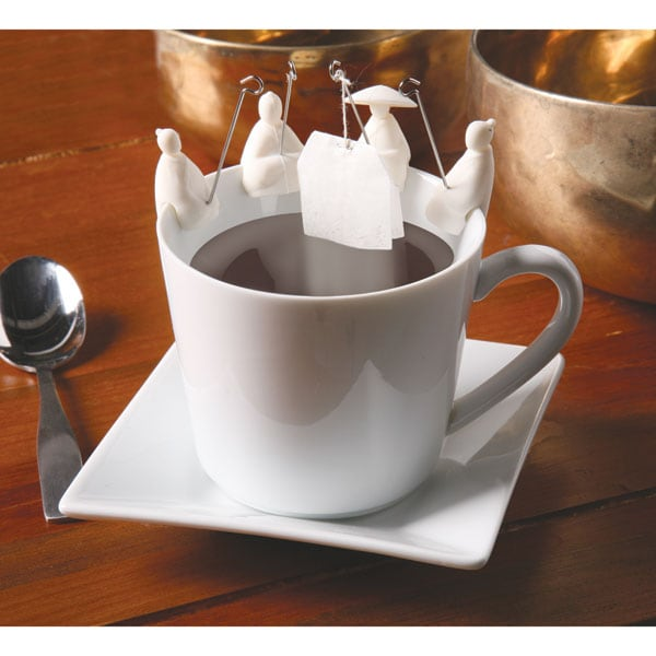Fishermen tea bag holders at signals ht2002 - Infuseur a the rigolo ...