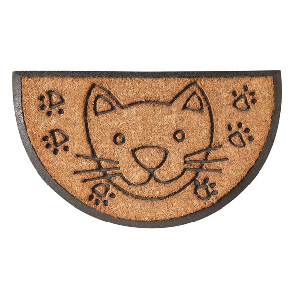 Cat Doormat  sc 1 st  Signals & Cat Doormat at Signals | HU1032 pezcame.com