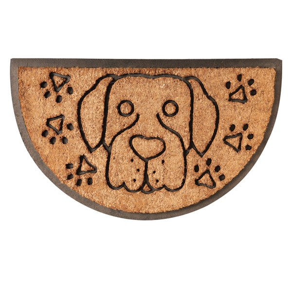 Funny Doormats Dog And Housekeeping Staff Coco Mats N More