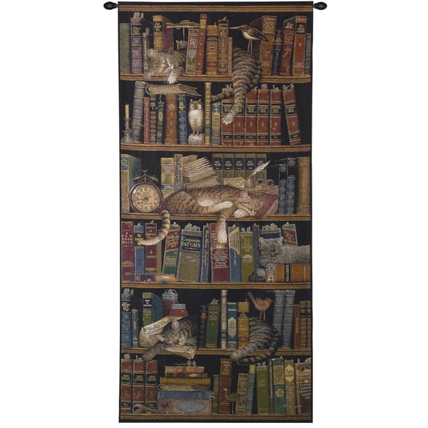fab8af2a68 Charles Wysocki Classic Tails Tapestry | 2 Reviews | 5 Stars ...
