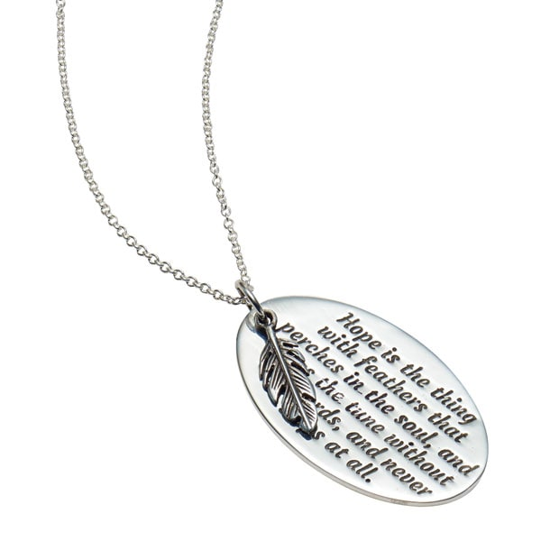 confident jaeci grande products hope necklace