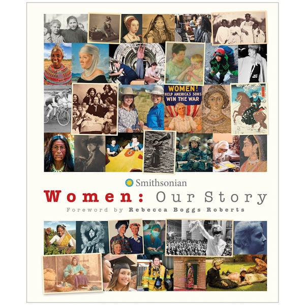 Smithsonian Women: Our History