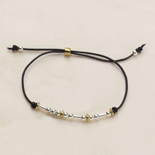 Morse Code Bff Bracelet 2 Reviews 5