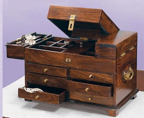 large wooden box plans 1