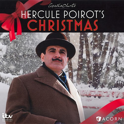 Hercule Poirot's Christmas at Signals | XA1782