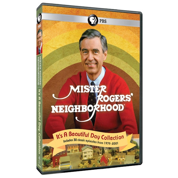 Mister Rogers Neighborhood: It...