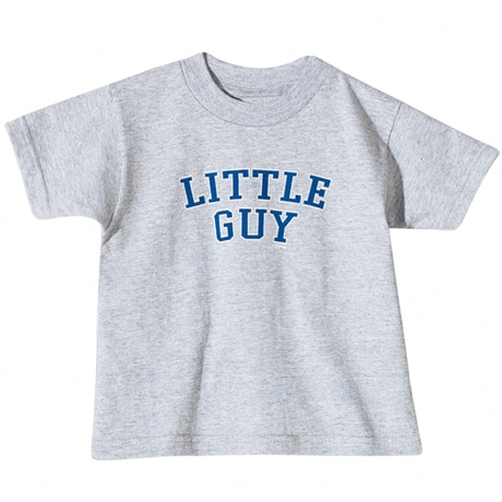 Little Guy Shirt