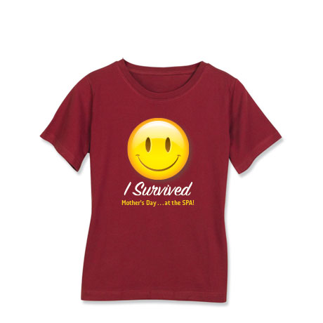 Personalized Smiley Face Emoji Shirt