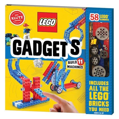 Lego Gadgets Kit