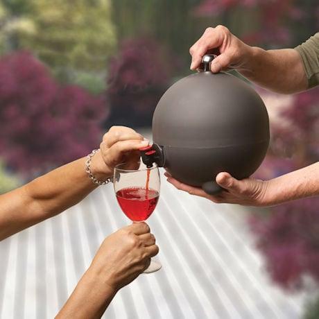 LaBoul Wine Dispenser