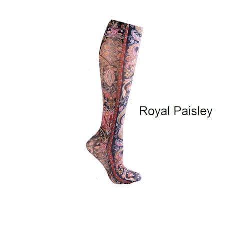 Celeste Stein Mild Compression Knee High Stockings