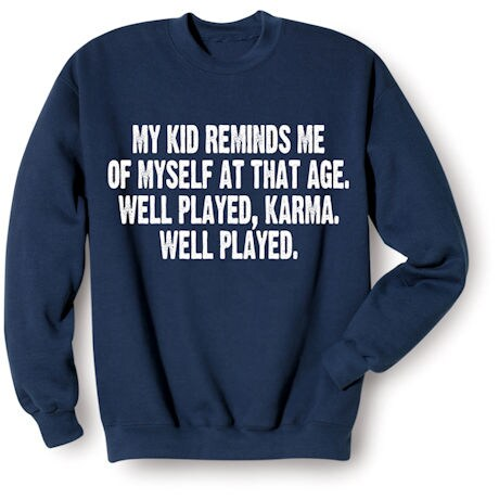Karma Shirts