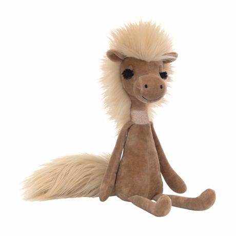 Jellycat Swellegant Willow Horse Plush Doll