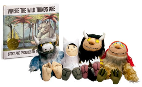 Toys Where The Wild Things Are 109