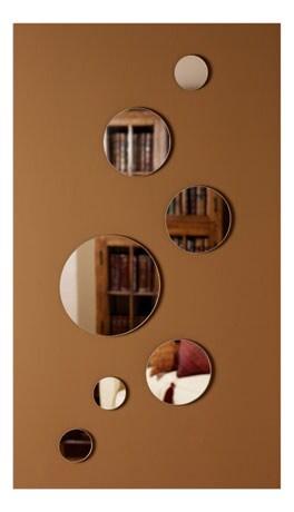 Mirror Circles Set