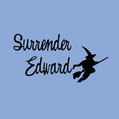 "Personalized ""Surrender"" Tee"