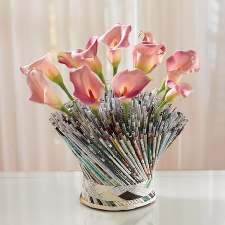 Bouquet in Vases - Compare Prices, Read Reviews and Buy at Bizrate.
