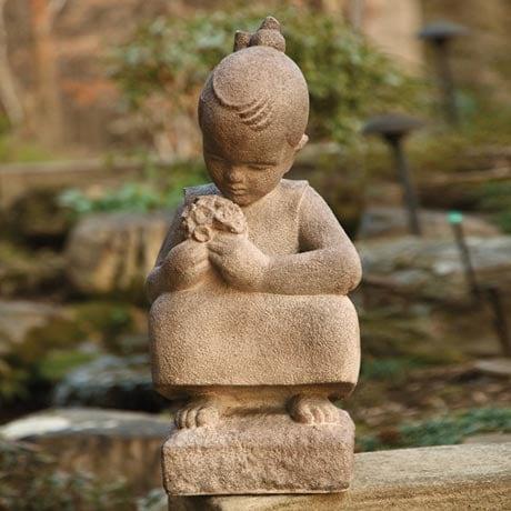 Summer Sculpture