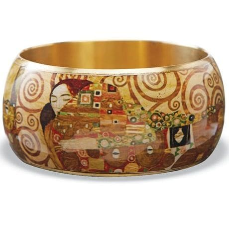 Klimt Fulfillment Bangle