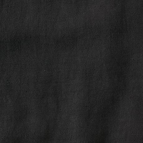 Polo Collar Linen Tunic