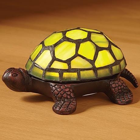 Wireless Turtle Accent Light