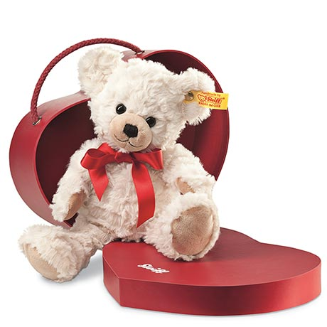 Steiff Sweetheart Teddy Bear