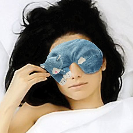Soothing Kitty Eye Pillow