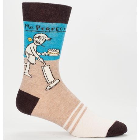 Men's Mr. Perfect Socks