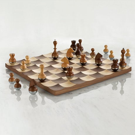 Wobble Chess
