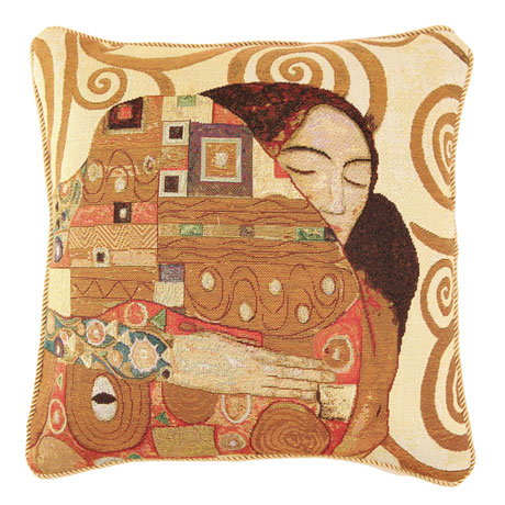 Fine Art Pillows - Cover