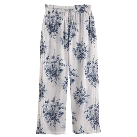 Delft Blue Pajamas