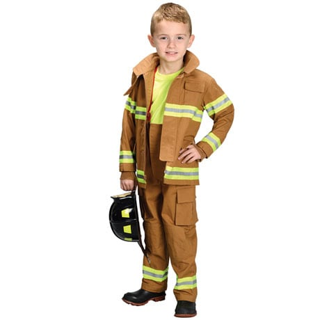 Junior Firefighter Suit