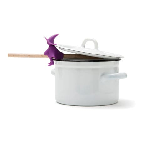 Little Witch Kitchen Helper