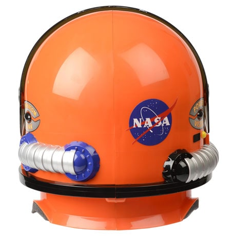 Personalized Jr Astronaut Helmet with Sound