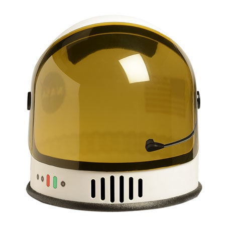 Personalized Youth Astronaut Helmet