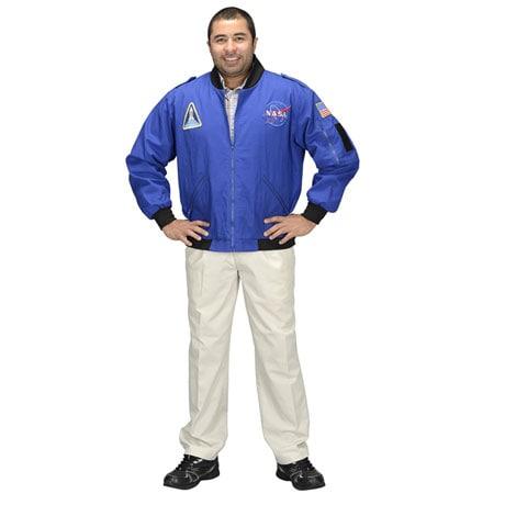 Personalized Flight Jacket