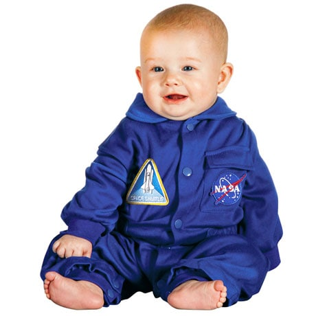 Personalized Flight Suit with Embroidered Cap