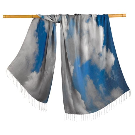 Clouds Scarf
