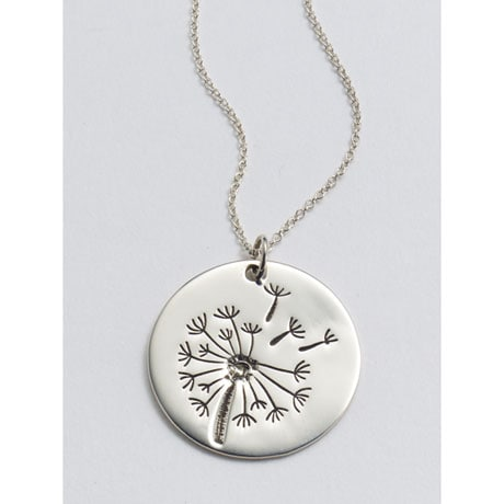Field of Wishes Necklace