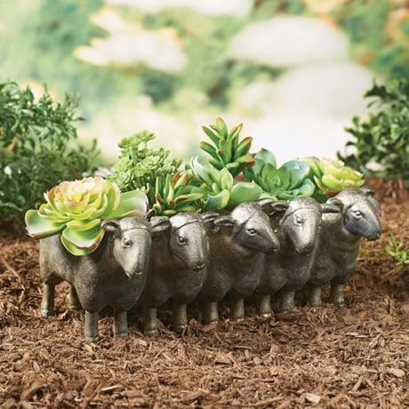 Sheepy Planter