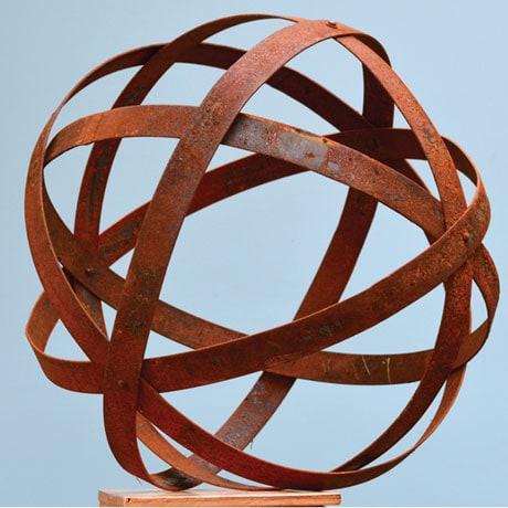 Folding Garden Sphere