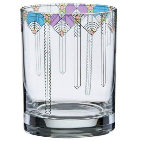 Frank Lloyd Wright® April Showers Tumblers