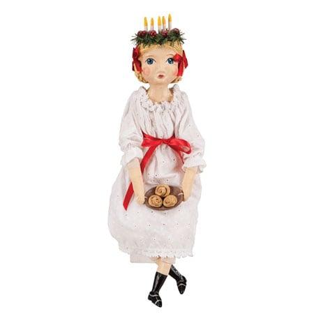 Saint Lucia Doll
