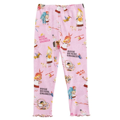 Rosie Revere, Engineer Pajamas