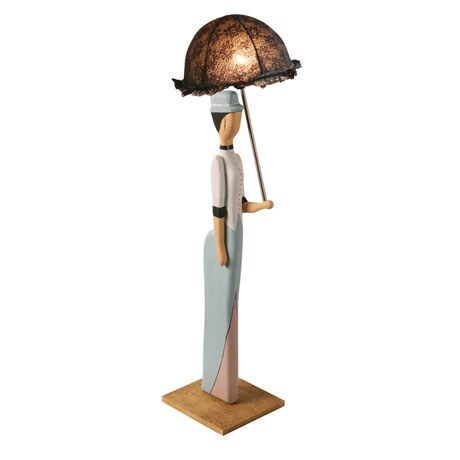 Madame Coco Lamp