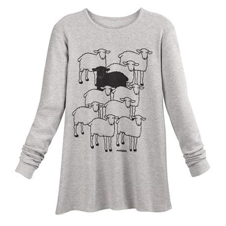 Marushka Black Sheep Tee