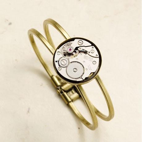 Vintage Watchworks Bracelet