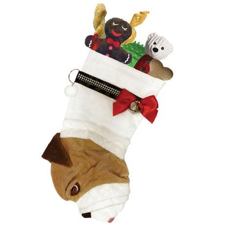 Dog Breed Christmas Stockings