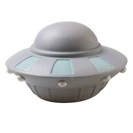 UFO LED Accent Lamp